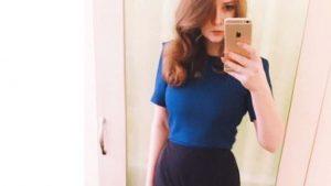 Anna Sorokin, al processo alla falsa ereditiera tedesca anche gli sms provocanti del bancario sposato