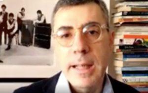 Angelo Aquaro è morto: vicedirettore di Repubblica, aveva 53 anni