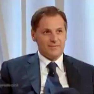 Armando Siri, indagato per corruzione sottosegretario ai Trasporti e teorico Flat Tax
