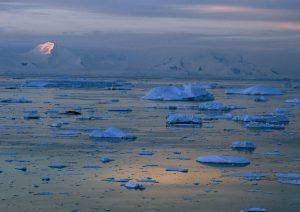 cambiamenti climatici artico