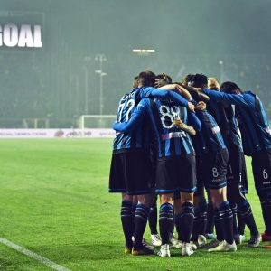 Atalanta in finale di Coppa Italia, sfiderà la Lazio allo Stadio Olimpico
