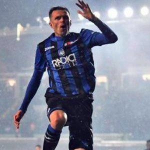 Atalanta-Fiorentina gol Ilicic Muriel Coppa Italia