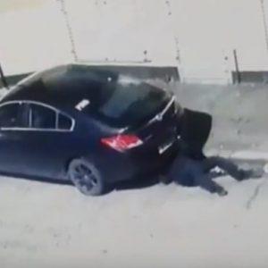 manchester rubare auto