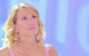 """Pomeriggio 5, Barbara d'Urso e la confessione in diretta: """"Da quando lavoro in televisione..."""""""