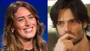 Maria Elena Boschi e Giulio Berruti: il primo incontro a Roma, grazie ad amici in comune