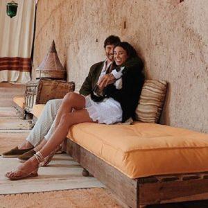 Belen Rodriguez e Stefano De Martino, l'amore (copia&incolla) ai tempi dei social