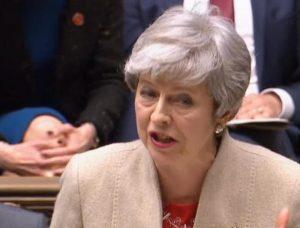 Brexit, Gb chiede rinvio. Ue accetta ma senza europee fuori il 1° giugno
