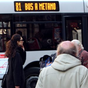 modena bus disabile