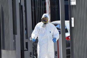 Busta con polvere sospetta: dopo Lavazza e Ferrero tocca a Balocco