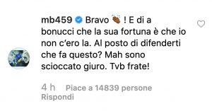 Buu razzisti a Kean, Balotelli e Sterling attaccano pesantemente Bonucci su Instagram