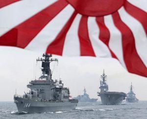 Giappone, F-35 precipita nel Pacifico durante un'esercitazione. Caccia sotto accusa