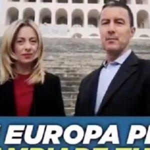 Mussolini Caio Giulio Cesare, come dire... un chiamarsi modesto