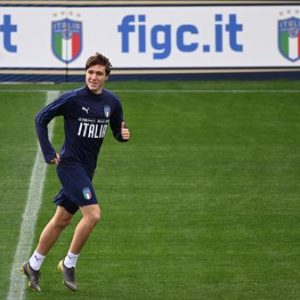 Calciomercato, Juventus e Inter si sfidano per Federico Chiesa