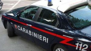 carabinieri alghero