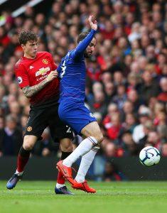 Il Chelsea pareggia a Manchester, Sarri difende 4° posto da assalto United
