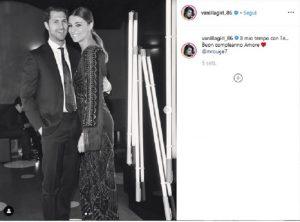 Cristina Chiabotto sposa Marco Roscio