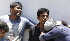 Sri Lanka: nuova bomba espolde vicino chiesa a Colombo3