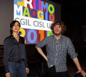 Concerto Primo Maggio: cantanti, scaletta, orari, diretta e streaming (foto Ansa)