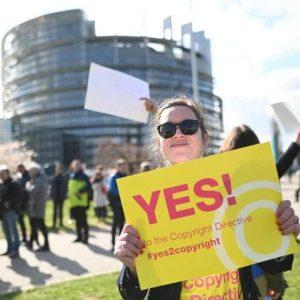 Copyright, il Consiglio europeo dà il via libera alla riforma. Ma l'Italia vota contro