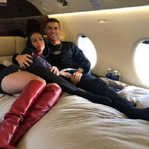 Cristiano Ronaldo batte Messi, la classifica dei jet privati più costosi
