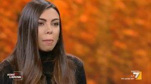 """David Rossi, l'appello di Carolina Orlandi: """"Papa Francesco sciolga dal segreto chi può darci informazioni utili"""""""