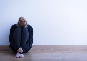 Depressione, il gas esilarante per curare i casi resistenti alle terapie tradizionali