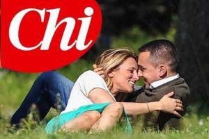 """Martina dell'Ombra: """"Amici gay, fate come Di Maio, affittate una ragazza per le foto"""""""