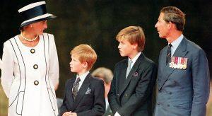 """Diana, quando William infuriato le disse: """"Non ti perdonerò mai"""""""