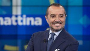 Uno Mattina, Franco Di Mare pronto a lasciare?