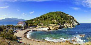 Isola d'Elba senza corrente: guasto al cavo sottomarino di Terna