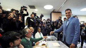 Eelzioni: Spagna non va a destra. Socialisti: vittoria e governo