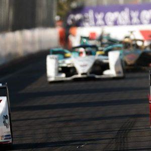Formula E: Enel official smart charging partner e official power partner