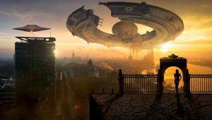 Raeliani, movimento di appassionati di Ufo chiede all'Onu di aprire ambasciate per accogliere extraterrestri
