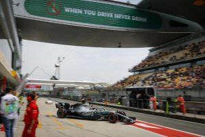 Formula 1, Gp Cina griglia di partenza: Bottas pole, poi Hamilton, Vettel e Leclerc