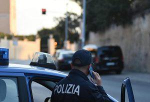 torino poliziotto