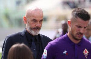 Fiorentina, 48 ore per fare valutazioni dopo scivolone contro il Frosinone