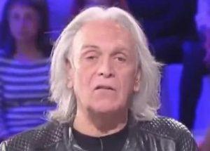 """Verissimo, Riccardo Fogli: """"Karin Trentini? Negli anni che mi restano da vivere..."""""""