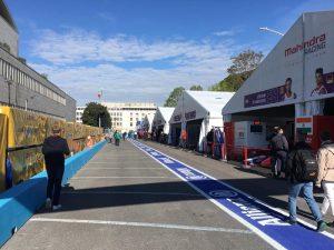 Formula E 2019 Roma Eur 8