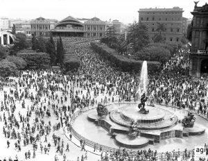 Roma, viaggio negli anni Trenta e Quaranta2