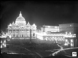 Roma, viaggio negli anni Trenta e Quaranta12