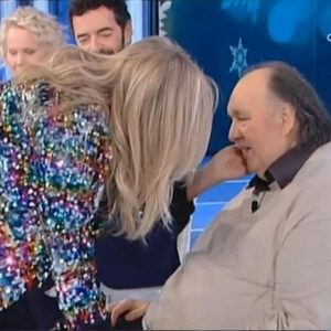 """Domenica In, torna Giampiero Galeazzi: """"Ecco la verità sulla mia salute"""""""