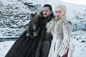 Game of Thrones 8, il primo episodio dell'ultima stagione dei record