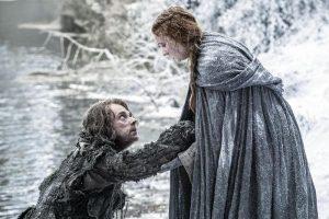 Trono di Spade nuova stagione: quotazioni e scommesse su chi vince. Sansa Stark favorita