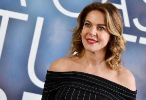 """Claudia Gerini: """"Ho pensato di candidarmi a sindaco di Roma con il Pd"""""""
