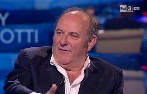 Gerry Scotti, il figlio Edoardo ricoverato per la frattura scomposta del femore