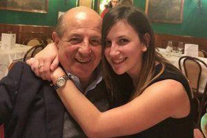 """Giada Fusaro contro Magalli: """"Non ho mai avuto una relazione con lui"""""""