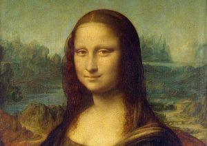 Gioconda, l'ultimo studio le restituisce la salute: la Monna Lisa non aveva problemi di tiroide