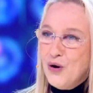 """Maurizio Costanzo Show, Eleonora Giorgi e l'eroina: """"Ecco chi mi ha aiutato ad uscirne"""""""