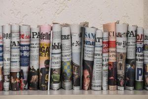 Libertà di stampa, Italia al 43° posto. Meglio dell'anno scorso, ma il doppio di giornalisti sotto scorta