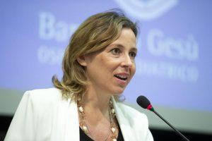 Giulia Grillo, ministro della Salute, vuole introdurre la figura del medico scolastico